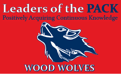 Wood Wolves Leaders of the Pack