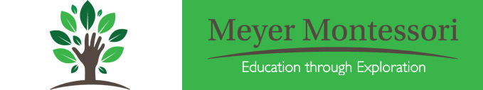 Banner Image with Meyer Montessori words and logo
