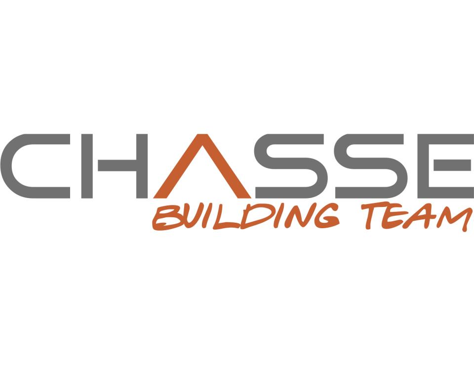 Chasse Building Team Logo