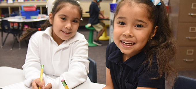 Thew Elementary | Tempe Elementary School District No3